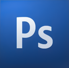 Photoshop CS3 Logo