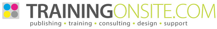 TrainingOnsite.com Logo
