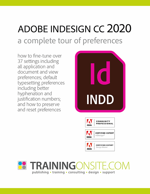 InDesign CC 2020 tour preferences 800px